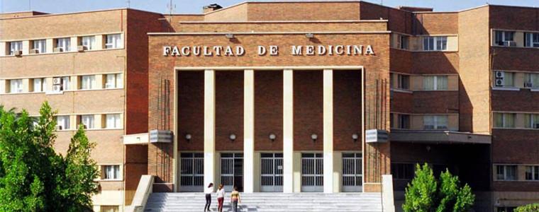 facultad medicina umu